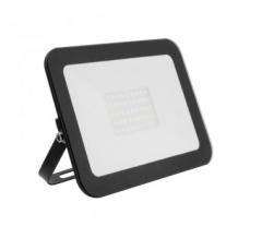 Projecteur LED Extra-Plat 100W Noir