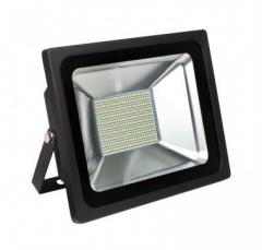 Projecteur LED SMD 50W 120lm/W