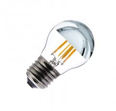 Ampoule LED E27 Dimmable Filament G45 3.5W