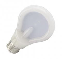 Ampoule LED E27 Filament Slim G70 10W