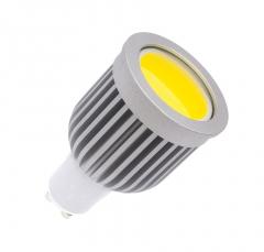 Ampoule LED GU10 COB 120º 5W
