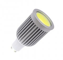 Ampoule LED GU10 COB 120º 7W