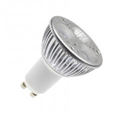 Ampoule LED GU10 60º 6W