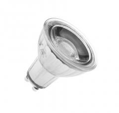 Ampoule LED GU10 COB Cristal 220V 7W