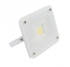 Projecteur LED Extra-Plat 20W Blanc