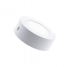 Plafonnier LED Rond 6W