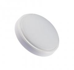 Plafonnier LED Rond Hublot 12W White