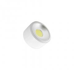 Plafonnier LED Style COB 7W  White