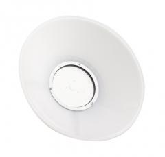 Réflecteur Opal 90 ° Cloche Plate Philips HE