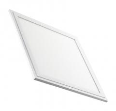 Ipanel 30x30cm 18W Cadre Blanc