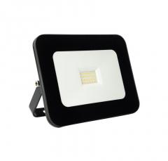 Projecteur LED Extra-Plat 20W Noir