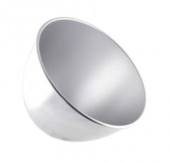 Réflecteur pour Cloche LED Plate HE 60° Aluminium