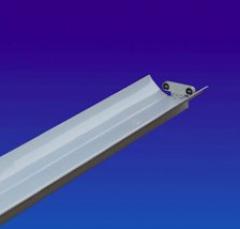 Réflecteur bitube (1500mm)