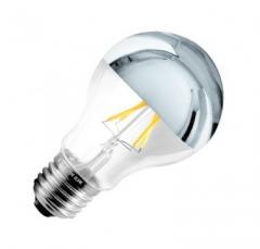 Ampoule LED E27 Dimmable Filament A60 6W
