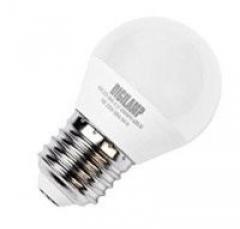 Ampoule petite sphère E27 8W